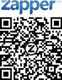 Lanseria Zapper